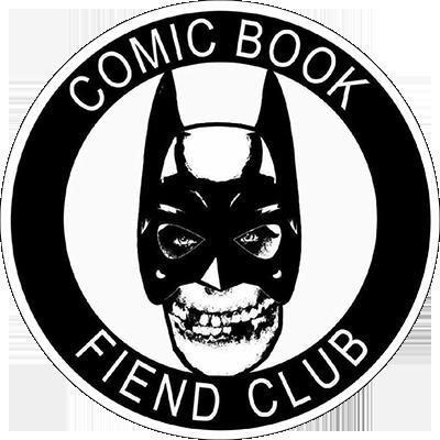 CBFC The Comic Book Fiend Club