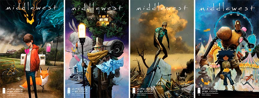 Middle west cover 1-4