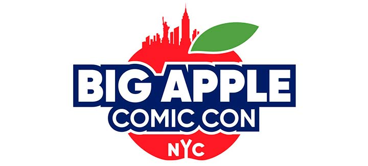 Big Apple Comic Con
