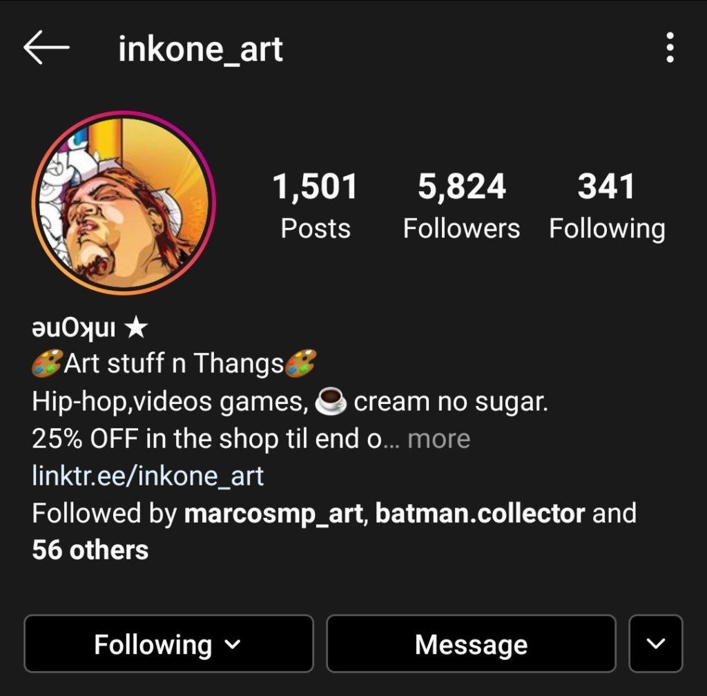 intone art